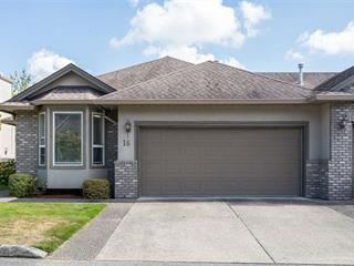 Townhouse for sale in Abbotsford East, Abbotsford, Abbotsford, 16 2525 Yale Court, 262514202 | Realtylink.org