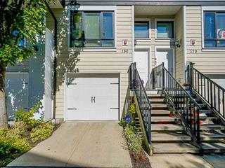 Townhouse for sale in Queensborough, New Westminster, New Westminster, 180 1132 Ewen Avenue, 262517262 | Realtylink.org