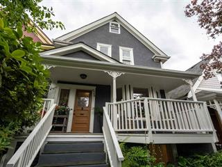 House for sale in Strathcona, Vancouver, Vancouver East, 628 Union Street, 262516476 | Realtylink.org