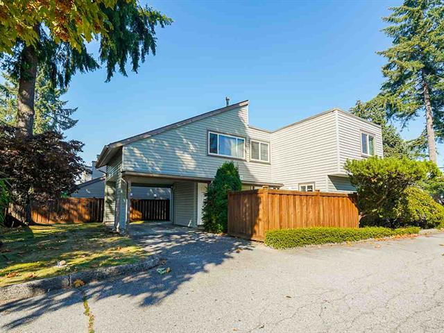 Townhouse for sale in Woodland Acres PQ, Port Coquitlam, Port Coquitlam, 5 3397 Hastings Street, 262518344 | Realtylink.org