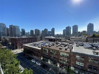 Apartment for sale in Yaletown, Vancouver, Vancouver West, 810 1133 Homer Street, 262517792 | Realtylink.org