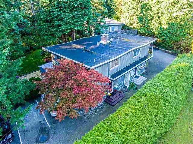 Townhouse for sale in British Properties, West Vancouver, West Vancouver, 6 Glenmore Drive, 262522212 | Realtylink.org