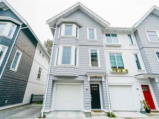 Townhouse for sale in Citadel PQ, Port Coquitlam, Port Coquitlam, 33 2560 Pitt River Road, 262522201   Realtylink.org