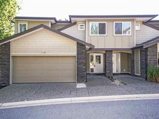 Townhouse for sale in East Central, Maple Ridge, Maple Ridge, 4 22865 Telosky Avenue, 262518070 | Realtylink.org