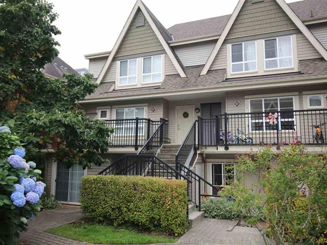 Townhouse for sale in McLennan North, Richmond, Richmond, 43 9339 Alberta Road, 262520583   Realtylink.org