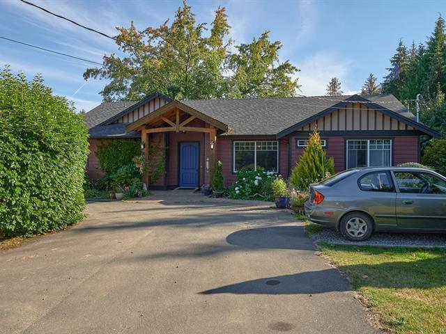House for sale in Hilliers, Errington/Coombs/Hilliers, 3080 Palmer Rd, 854376 | Realtylink.org