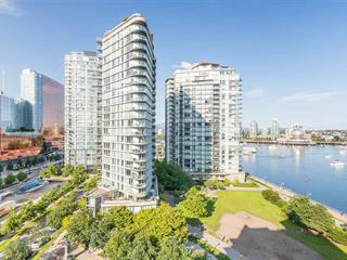 Apartment for sale in Yaletown, Vancouver, Vancouver West, 1206 980 Cooperage Way, 262496814 | Realtylink.org