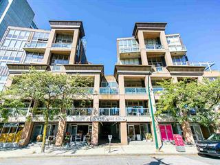 Apartment for sale in Fairview VW, Vancouver, Vancouver West, 310 1529 W 6th Avenue, 262514305 | Realtylink.org