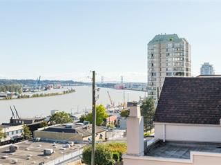 Townhouse for sale in Downtown NW, New Westminster, New Westminster, 306 218 Carnarvon Street, 262498146 | Realtylink.org