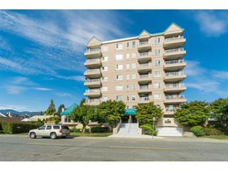 Apartment for sale in Chilliwack W Young-Well, Chilliwack, Chilliwack, 605 45745 Princess Avenue, 262519747 | Realtylink.org