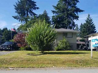 House for sale in Glenwood PQ, Port Coquitlam, Port Coquitlam, 1771 Grant Avenue, 262494471 | Realtylink.org
