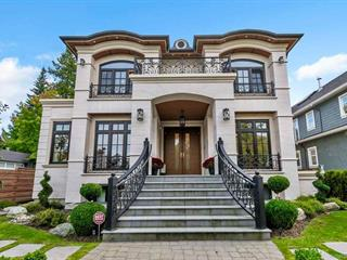 House for sale in S.W. Marine, Vancouver, Vancouver West, 7120 Maple Street, 262513320 | Realtylink.org