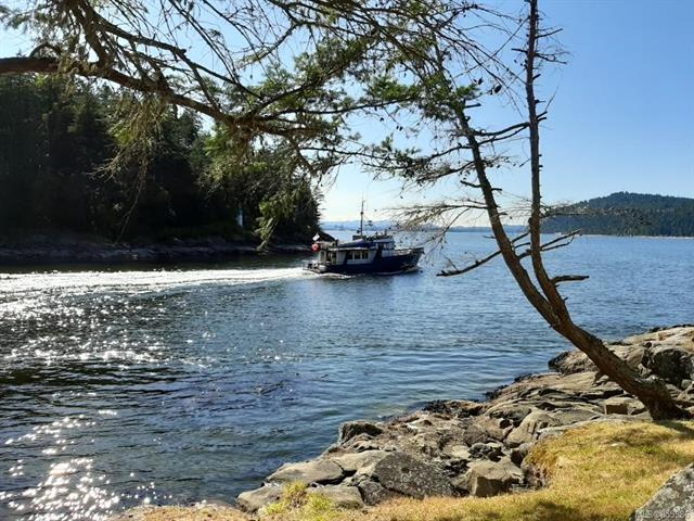 Lot for sale in Mudge Island, Mudge Island, 141 Coho Blvd, 855986 | Realtylink.org