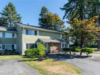 Townhouse for sale in Central Pt Coquitlam, Port Coquitlam, Port Coquitlam, 2519 Gordon Avenue, 262514778 | Realtylink.org