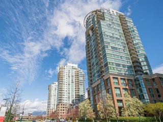 Apartment for sale in Downtown VE, Vancouver, Vancouver East, 2303 1088 Quebec Street, 262522373 | Realtylink.org