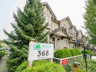 Townhouse for sale in Capitol Hill BN, Burnaby, Burnaby North, 109 368 Ellesmere Avenue, 262521872 | Realtylink.org