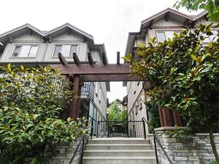 Townhouse for sale in Seymour NV, North Vancouver, North Vancouver, 58 433 Seymour River Place, 262522548 | Realtylink.org