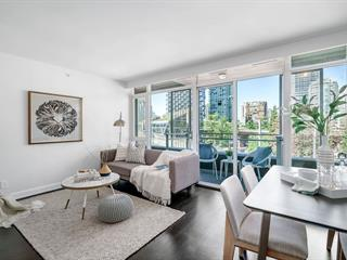 Apartment for sale in Downtown VW, Vancouver, Vancouver West, 603 1372 Seymour Street, 262522574   Realtylink.org