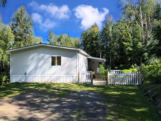 Manufactured Home for sale in Horsefly, Williams Lake, 6524 Millar Road, 262521283 | Realtylink.org