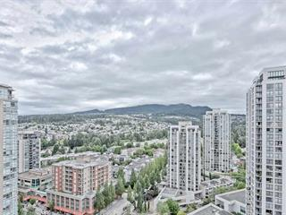Apartment for sale in North Coquitlam, Coquitlam, Coquitlam, 2506 1155 The High Street, 262521874 | Realtylink.org
