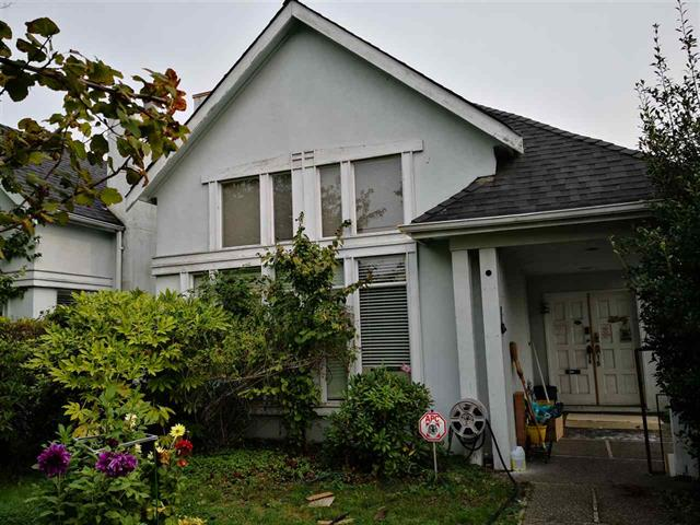 1/2 Duplex for sale in Oakridge VW, Vancouver, Vancouver West, 6298 Cambie Street, 262522097 | Realtylink.org