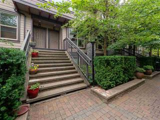 Townhouse for sale in Central Lonsdale, North Vancouver, North Vancouver, 9 308 E 14th Street, 262521907 | Realtylink.org