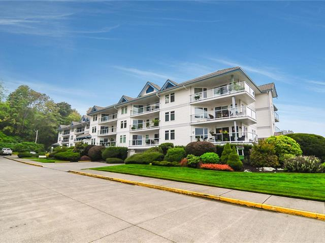 Apartment for sale in Campbell River, Campbell River Central, 221 390 Island Hwy, 855859   Realtylink.org