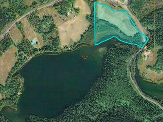 Lot for sale in Bridge Lake/Sheridan Lake, Bridge Lake, 100 Mile House, 8230 N Bridge Lake Road, 262510597 | Realtylink.org