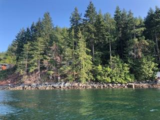 Lot for sale in Pender Harbour Egmont, Madeira Park, Sunshine Coast, 4147 Francis Peninsula Road, 262414921 | Realtylink.org