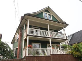 Duplex for sale in Mount Pleasant VE, Vancouver, Vancouver East, 2841 Fraser Street, 262520672 | Realtylink.org