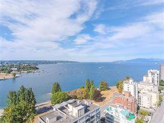 Apartment for sale in West End VW, Vancouver, Vancouver West, 1606 1330 Harwood Street, 262522380 | Realtylink.org