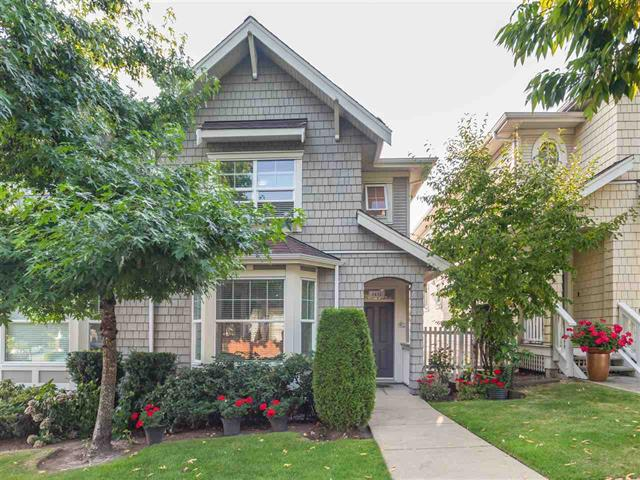Townhouse for sale in Burke Mountain, Coquitlam, Coquitlam, 1432 Marguerite Street, 262520306 | Realtylink.org