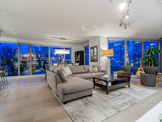 Apartment for sale in Yaletown, Vancouver, Vancouver West, 1101 1000 Beach Avenue, 262504316 | Realtylink.org