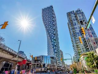 Apartment for sale in Yaletown, Vancouver, Vancouver West, 4002 1480 Howe Street, 262485183 | Realtylink.org