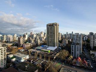 Apartment for sale in West End VW, Vancouver, Vancouver West, 2101 1850 Comox Street, 262471530 | Realtylink.org