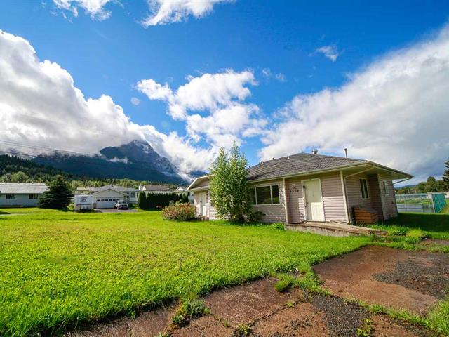 Duplex for sale in Hazelton, New Hazelton, Smithers And Area, 3236-3250 Christianson Crescent, 262517809 | Realtylink.org