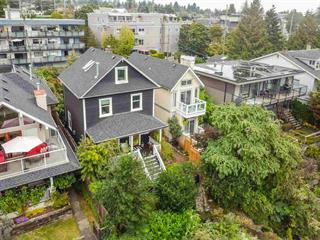 Other Plex for sale in Lower Lonsdale, North Vancouver, North Vancouver, 442-444 E 2nd Street, 262522257 | Realtylink.org