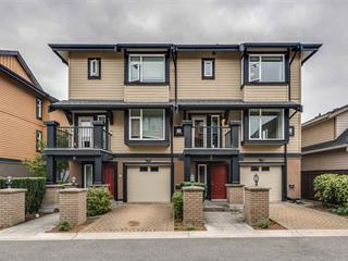 Townhouse for sale in Delta Manor, Delta, Ladner, 5 4766 55b Street, 262521998 | Realtylink.org