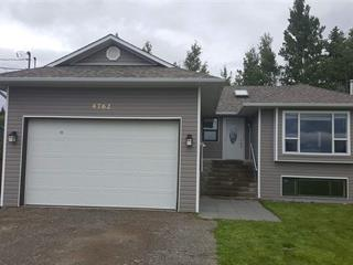 House for sale in North Blackburn, Prince George, PG City South East, 4762 Giscome Road, 262508682 | Realtylink.org