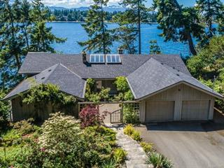 House for sale in Nanoose Bay, Nanoose, 1425 Dorcas Point Rd, 465625 | Realtylink.org