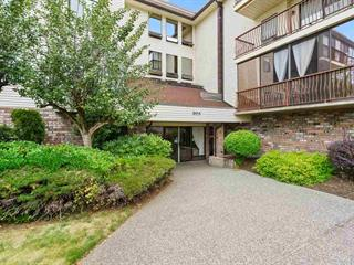 Apartment for sale in Abbotsford West, Abbotsford, Abbotsford, 311 2414 Church Street, 262515426 | Realtylink.org
