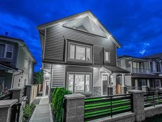 1/2 Duplex for sale in Victoria VE, Vancouver, Vancouver East, 4541 Beatrice Street, 262510105 | Realtylink.org