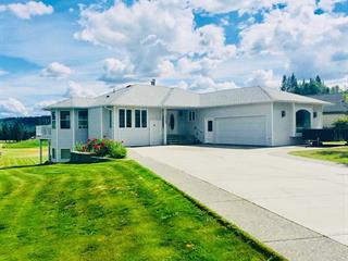 House for sale in Bouchie Lake, Quesnel, Quesnel, 2025 Gamache Road, 262434000 | Realtylink.org