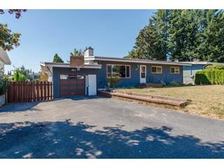 House for sale in Abbotsford West, Abbotsford, Abbotsford, 2237 Bakerview Street, 262523346 | Realtylink.org