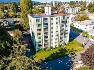 Apartment for sale in Nanaimo, Brechin Hill, 602 33 Mt Benson St, 857329 | Realtylink.org
