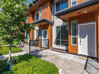 Townhouse for sale in Grandview Surrey, Surrey, South Surrey White Rock, 71 15775 Mountain View Drive, 262509602 | Realtylink.org