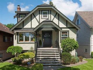 House for sale in MacKenzie Heights, Vancouver, Vancouver West, 3105 W 29th Avenue, 262523078 | Realtylink.org