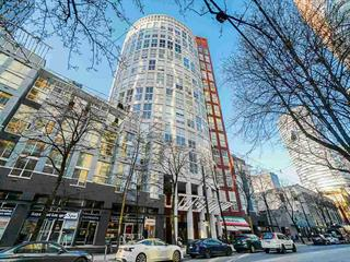 Apartment for sale in Downtown VW, Vancouver, Vancouver West, 310 933 Seymour Street, 262511621 | Realtylink.org