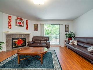 Townhouse for sale in Brighouse South, Richmond, Richmond, 2 7640 Gilbert Road, 262494698 | Realtylink.org