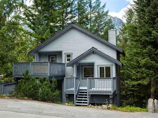 House for sale in Bayshores, Whistler, Whistler, 2617 Callaghan Drive, 262497322   Realtylink.org